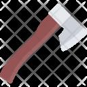 Ax Tool Icon
