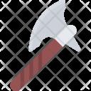 Ax Axe Tool Icon