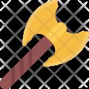 Ax Tool Axe Icon