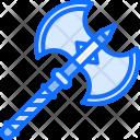 Ax Weapon Fairy Icon