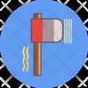 Axe Weapon Tool Icon