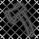 Axe Tool Tomahawk Icon