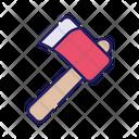 Axe Hatchet Tomahawk Icon