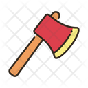Axe Hatchet Adventure Icon
