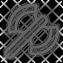 Axe Weapon Viking Icon
