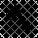 Axe Hatchat Tomahawk Icon