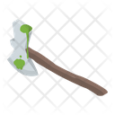 Axe Weapon Evil Axe Icon