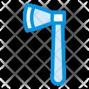 Armor Axe Blade Icon