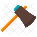 Axe Hatchet Weapon Icon