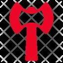 Axe Hatchet Handsaw Icon