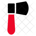 Axe Saw Hacksaw Icon