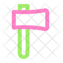 Axe Hatchet Tool Icon