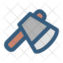 Axe Hatchet Ax Icon
