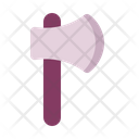 Tomahawk Axe Halloween Icon