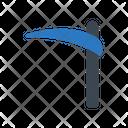Axe Tools Equipment Icon