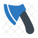 Axe Agriculture Tools Icon