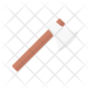 Axe Hatchet Wood Icon
