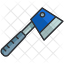 Axe Steel Ax Icon