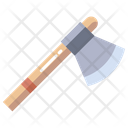 Gaxe Axe Cut Icon