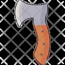 Axe Hatchet Weapon Icon