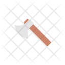 Axe Wood Cutter Icon