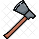 Axe Tool Weapon Icon