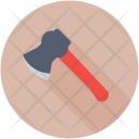 Axe Hand Tool Icon