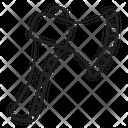 Axe War Tool Weapon Icon