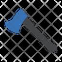 Axe Warrior Weapon Icon