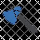 Axe Warrior Armor Icon