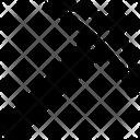 Axe Spade Spade Tool Icon