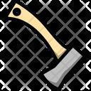 Axe Ax Equipment Icon
