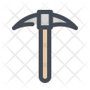 Axe Equipment Climber Icon
