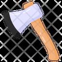 Hatchet Axe Weapon Icon