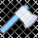 Axe Hatchet Mattock Icon