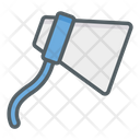 Axe Viking Hatchet Icon