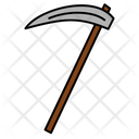 Axe Ghost Trident Icon