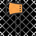 Axe Construction Equipment Icon