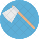 Axe Hand Tool Work Tool Icon