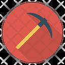 Axe Sickle Reaper Icon