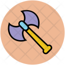 Axe Battle Halberd Icon