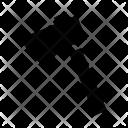 Axe Ax Cut Icon