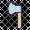 Axe Hatchet Tool Icon