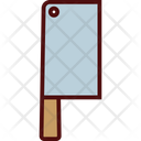 Kitchen Axe Meat Icon