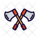 Axes Ax Emergency Weapon Icon