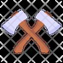 Axes Icon