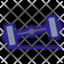 Axle Icon