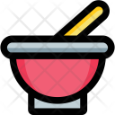 Baby Food Nutrition Icon