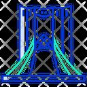 Azadi Tower Icon