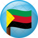 Azawad Icon
